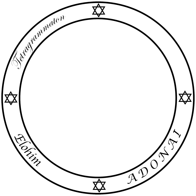 Círculo da Arte de Trithemius