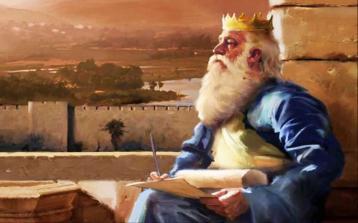 Magia - A história de Salomão e os 72 anjos
