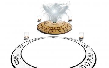 Cursos Grátis - Magia de Invocação dos 72 Anjos Cabalísticos